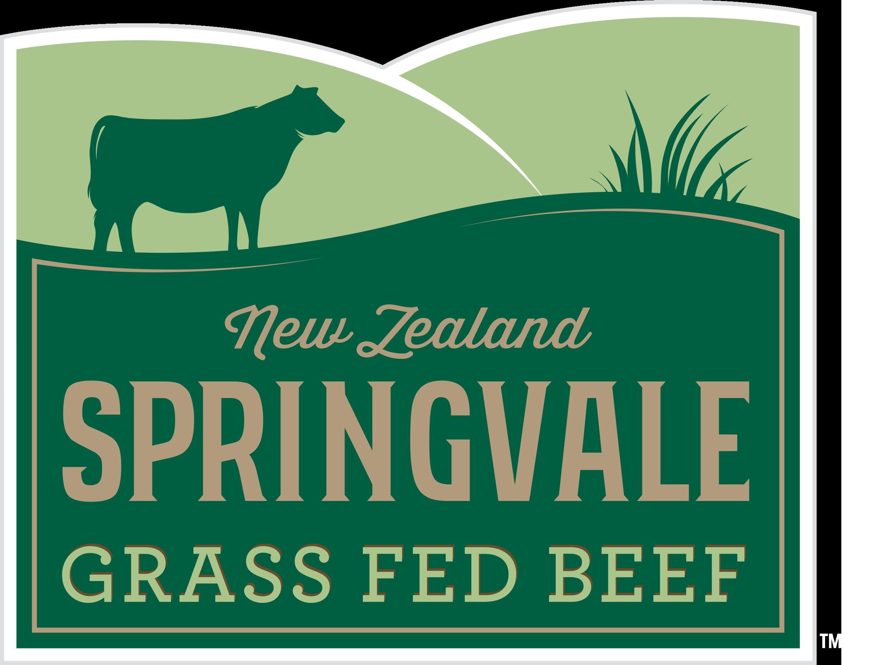NZ Springvale Beef